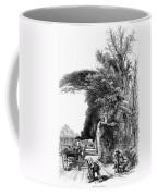 Italy: Florence, C1875 Coffee Mug