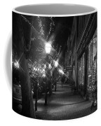 It's Christmas Time In The City Coffee Mug