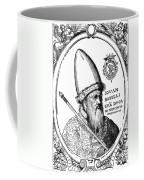 Ivan Iv Vasilevich (1530-1584) Coffee Mug