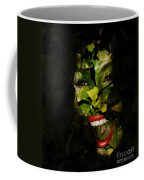 Ivy Glamour Coffee Mug