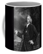 James Brindley (1716-1772) Coffee Mug