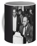 James Farmer (1920-1999) Coffee Mug