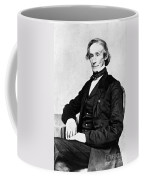 James Gordon Bennett, Sr Coffee Mug