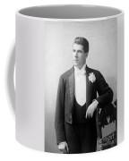 James J. Corbett Coffee Mug