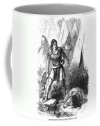 James P. Beckwourth Coffee Mug