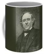 Jean Baptiste Dumas, French Chemist Coffee Mug