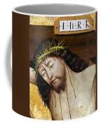 Jesus: Crucifixion Coffee Mug