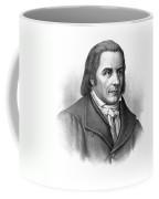 Johann Heinrich Pestalozzi, Swiss Coffee Mug