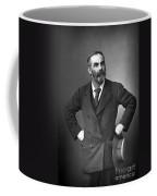 John Burns (1858-1943) Coffee Mug