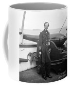 John Dahlgren, American Naval Officer Coffee Mug