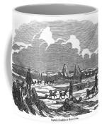 John Franklin Expedition Coffee Mug