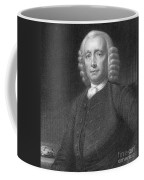 John Harrison, English Inventor Coffee Mug