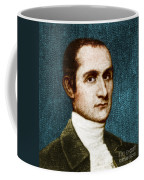 John Jay, American Founding Father Coffee Mug
