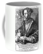 John Of Leiden (1509-1536) Coffee Mug