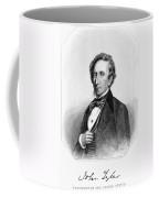 John Tyler (1790-1862) Coffee Mug