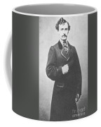 John Wilkes Booth, American Assassin Coffee Mug
