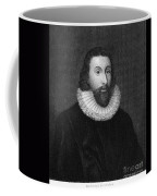 John Winthrop (1588-1649) Coffee Mug