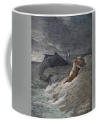 Jonah Coffee Mug by Granger