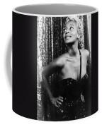 Joyce Bryant, 1953 Coffee Mug by Granger
