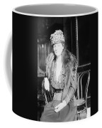 Juliette Daisy Low, Founder Of The Girl Coffee Mug by Photo Researchers