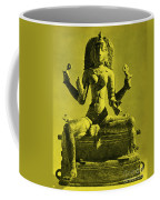 Kali Coffee Mug by Photo Researchers