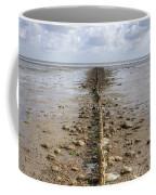 Keitum - Sylt Coffee Mug by Joana Kruse