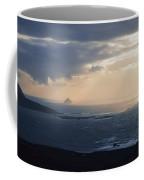 Kenmare Bay, Co Kerry, Ireland Coffee Mug