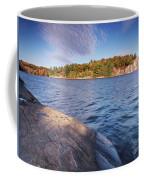 Killarney Provincial Park In Fall Coffee Mug