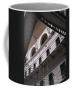 Kilmainham Gaol Coffee Mug by Arlene Carmel