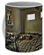 Kitchen Of Capture  Coffee Mug