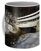 Knox Covered Bridge Coffee Mug