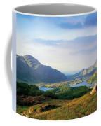 Ladies View, Killarney, Co Kerry Coffee Mug