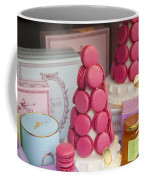 Laduree Macarons Coffee Mug