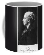 Lady Augusta Gregory Coffee Mug