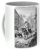 Lady Godiva (11th Century) Coffee Mug