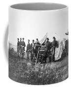 Lafayette Curry Baker Coffee Mug