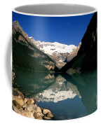 Lake Louise IIi Coffee Mug