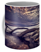 Lake Neatahwanta Coffee Mug by Everet Regal