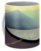 Lake Of Como Coffee Mug