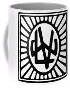 League Of Women Voters Coffee Mug by Granger