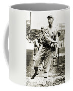 Leslie Bush (1892-1974) Coffee Mug by Granger