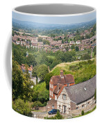 Lewes East Sussex Coffee Mug