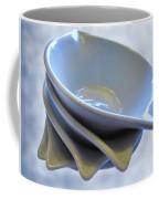 Light And Shadows Coffee Mug