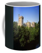 Lismore Castle, Co Waterford, Ireland Coffee Mug