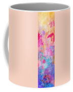 Little Miracles Coffee Mug by Rachel Christine Nowicki