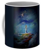 Little Wishes By The Sea Coffee Mug