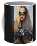 Liuda10 Coffee Mug