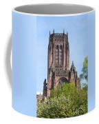 Liverpool Anglican Cathedral Coffee Mug