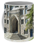 Lockhart Hall Princeton Coffee Mug