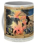London: Gordon Riots, 1780 Coffee Mug